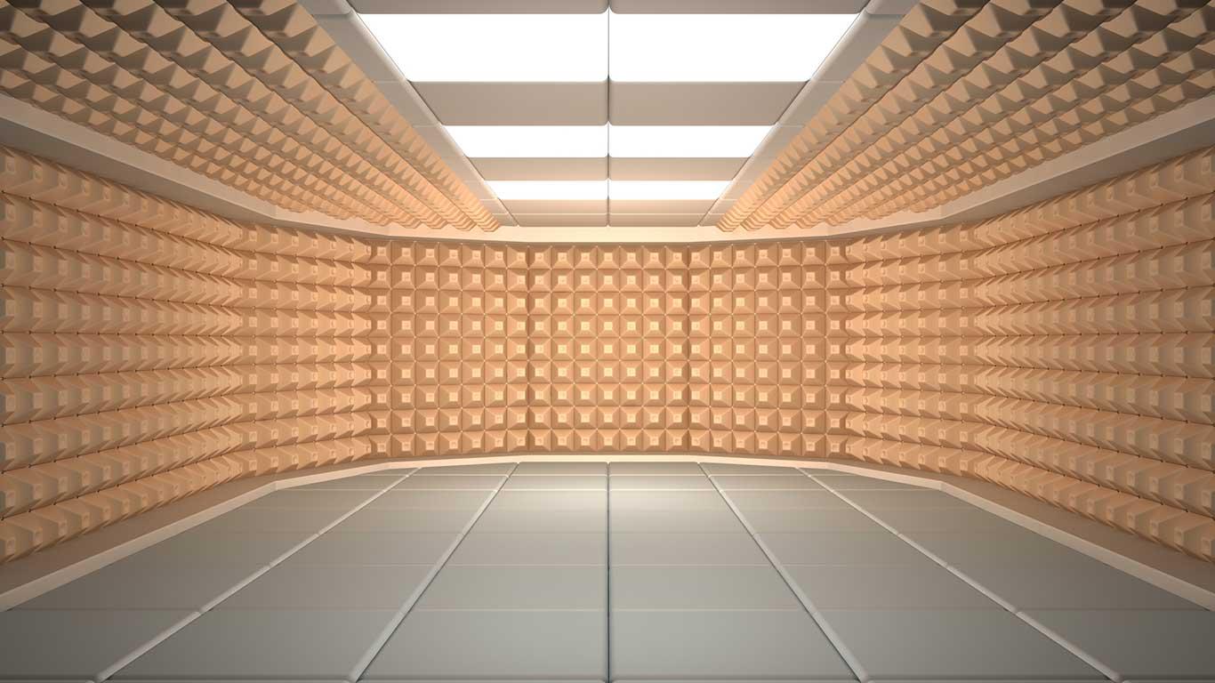 Isolare Acusticamente Una Finestra le soluzioni più efficaci per l'isolamento acustico